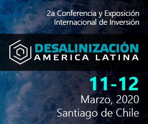 VostockCapital - Desalinationlatinamerica