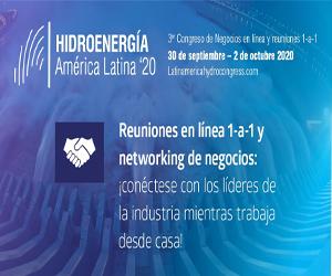 Hydropower Latin America 2020