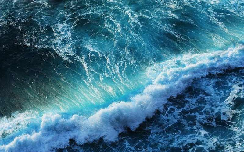 La energía marina es un conjunto de tecnologías que aprovechan el poder de los océanos