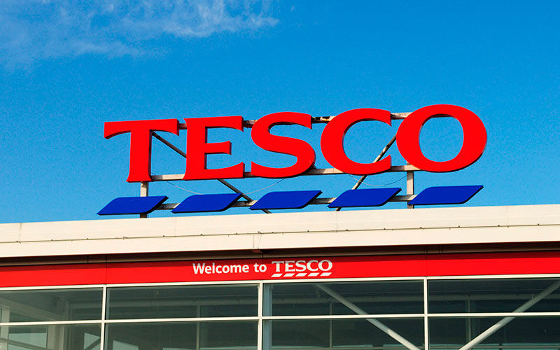 Woman sent sexually explicit text messages by tesco delivery driver
