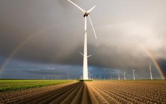 Global Wind Service finalizó instalación de turbinas eólicas en Illinois, EE.UU.