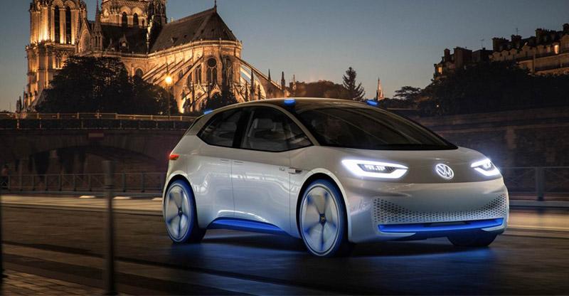Se espera que el apoyo gubernamental sea aún mayor para vehículos ligeros y taxis eléctricos