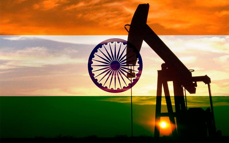 Nuevos detalles de india ipo