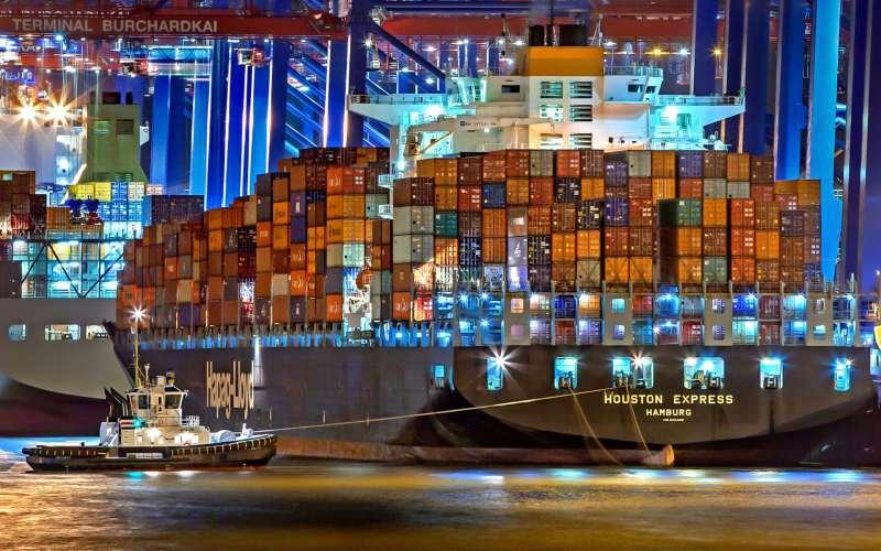 Esta es la última actualización de la asociación internacional de transporte marítimo BMICO