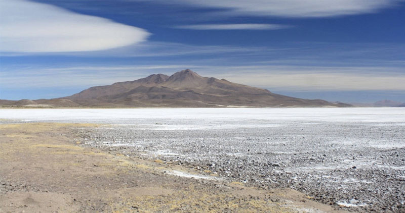 Lithium Chile es el mayor propietario de salares de litio en Chile fuera del gobierno chileno y SQM.