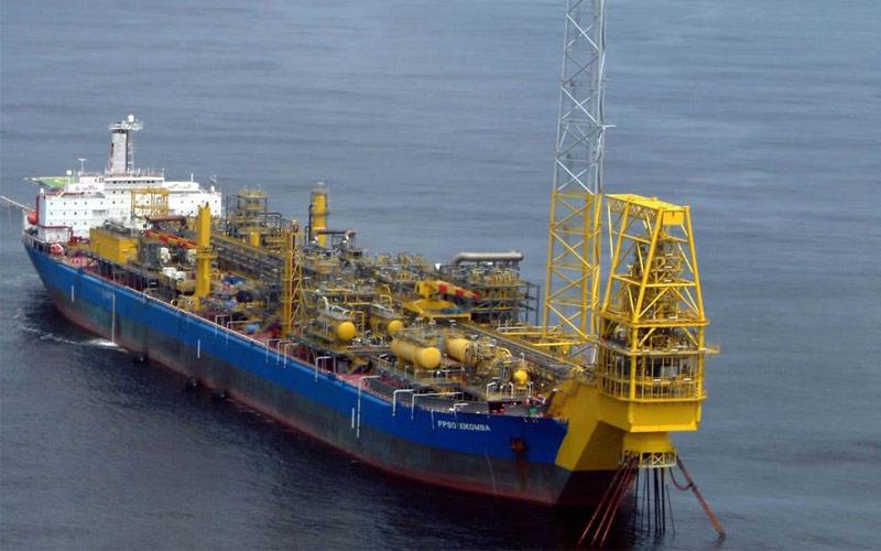 Resultado de imagen para fspo petroleo