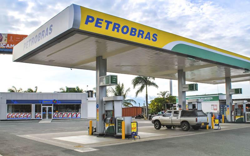 Petrobras de Brasil gastará $ 320 millones para cubrir parte de la ...