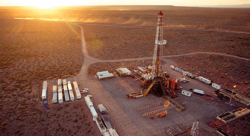 Resultado de imagen para ExxonMobil Vaca Muerta