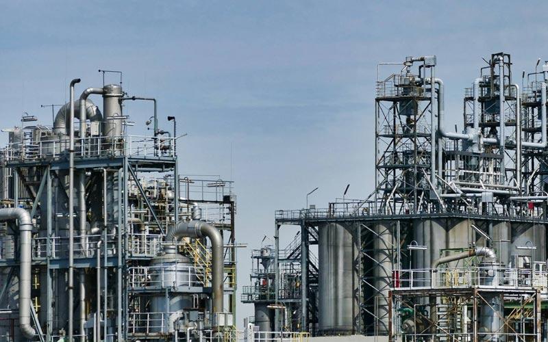 Los cinco países con mayor capacidad de refinación de petróleo ...
