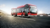 BYD 12m pure electric bus